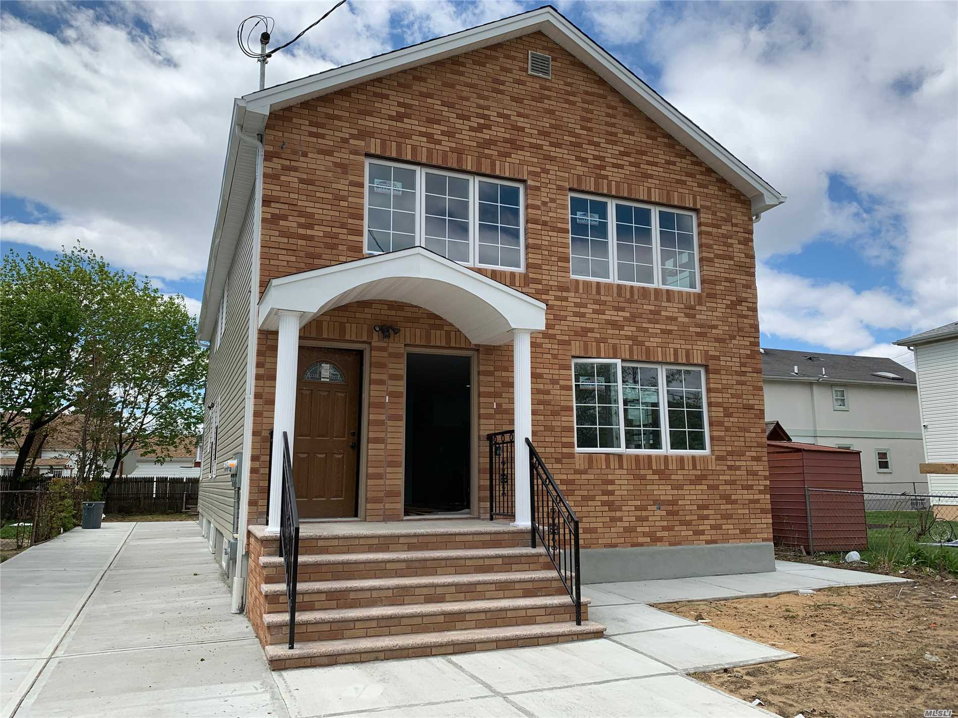 Property for sale at 132-14 155 Street, Jamaica NY 11434, Jamaica,  New York 11434