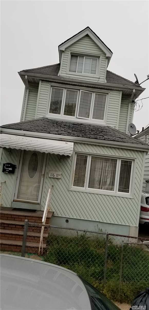 Property for sale at 116-11 148th Street, Jamaica NY 11436, Jamaica,  New York 11436