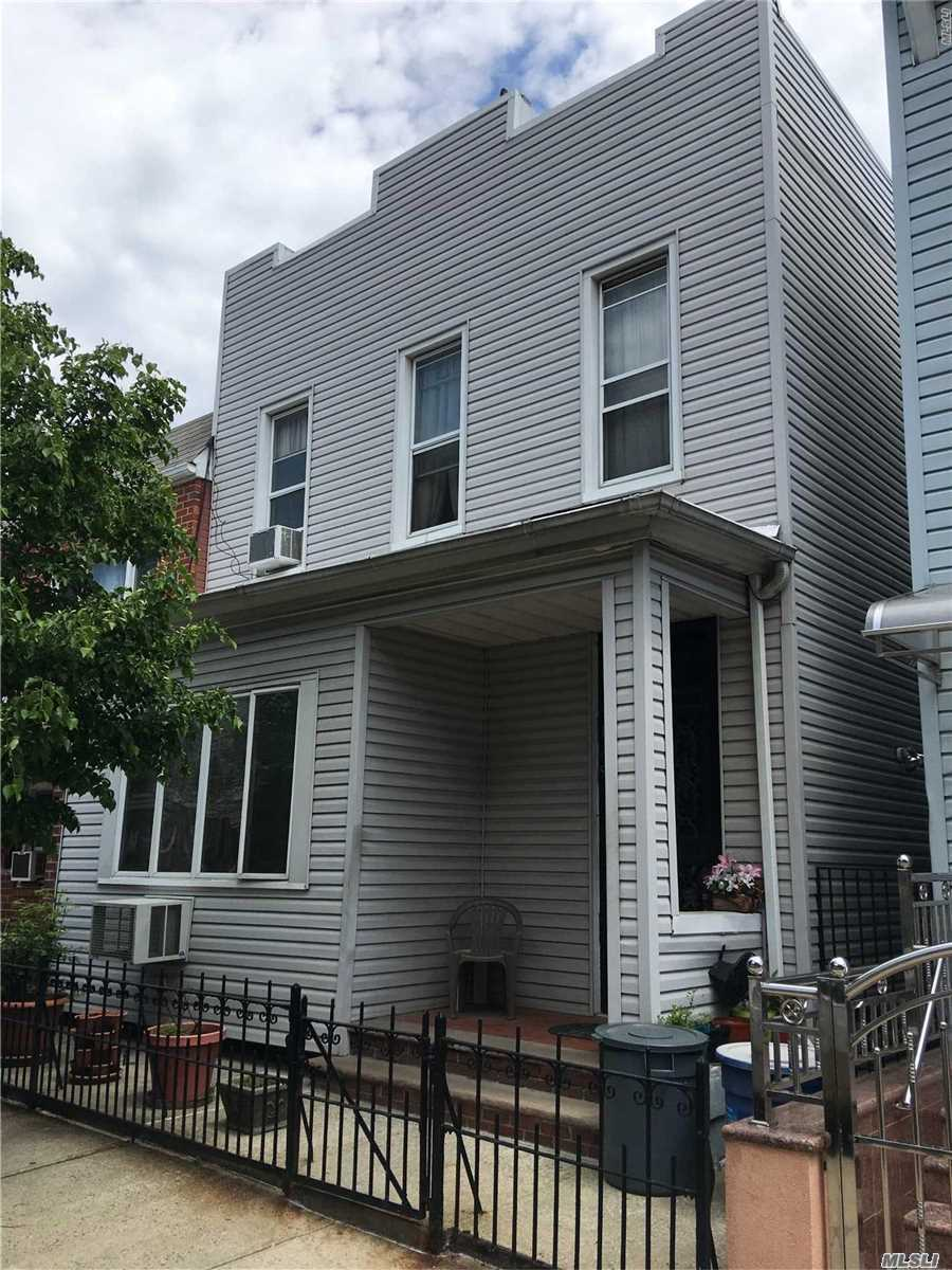 Property for sale at 31-75 43rd Street, Astoria,  New York 11103