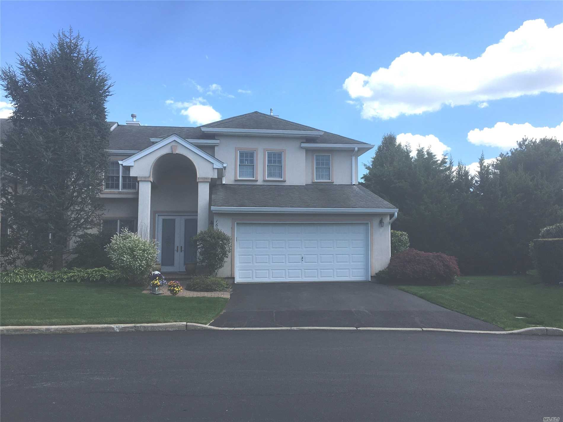 Property for sale at 160 Altessa Boulevard, Melville,  New York 11747
