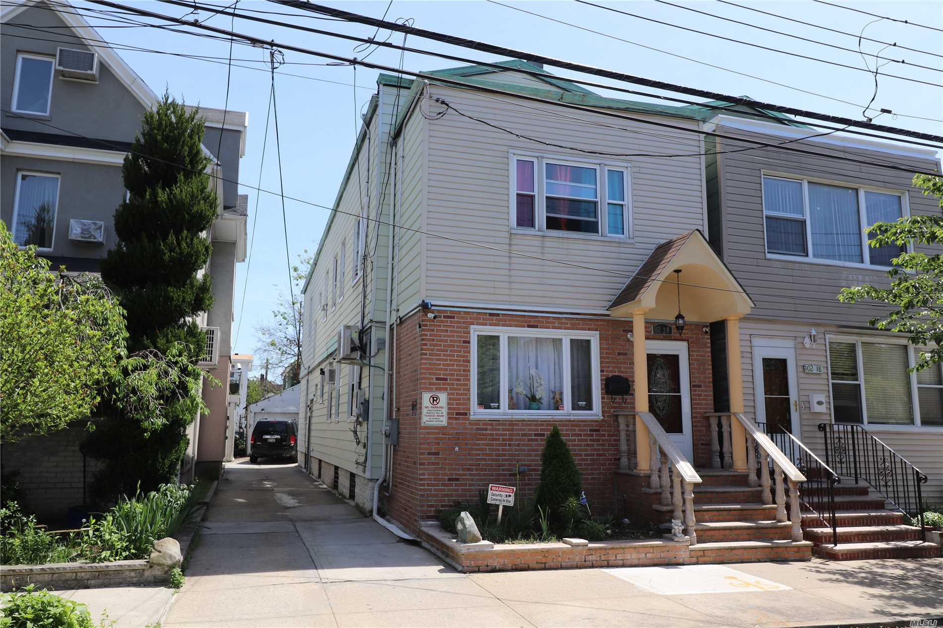 Property for sale at 102-20 91st Avenue, Richmond Hill NY 11418, Richmond Hill,  New York 11418