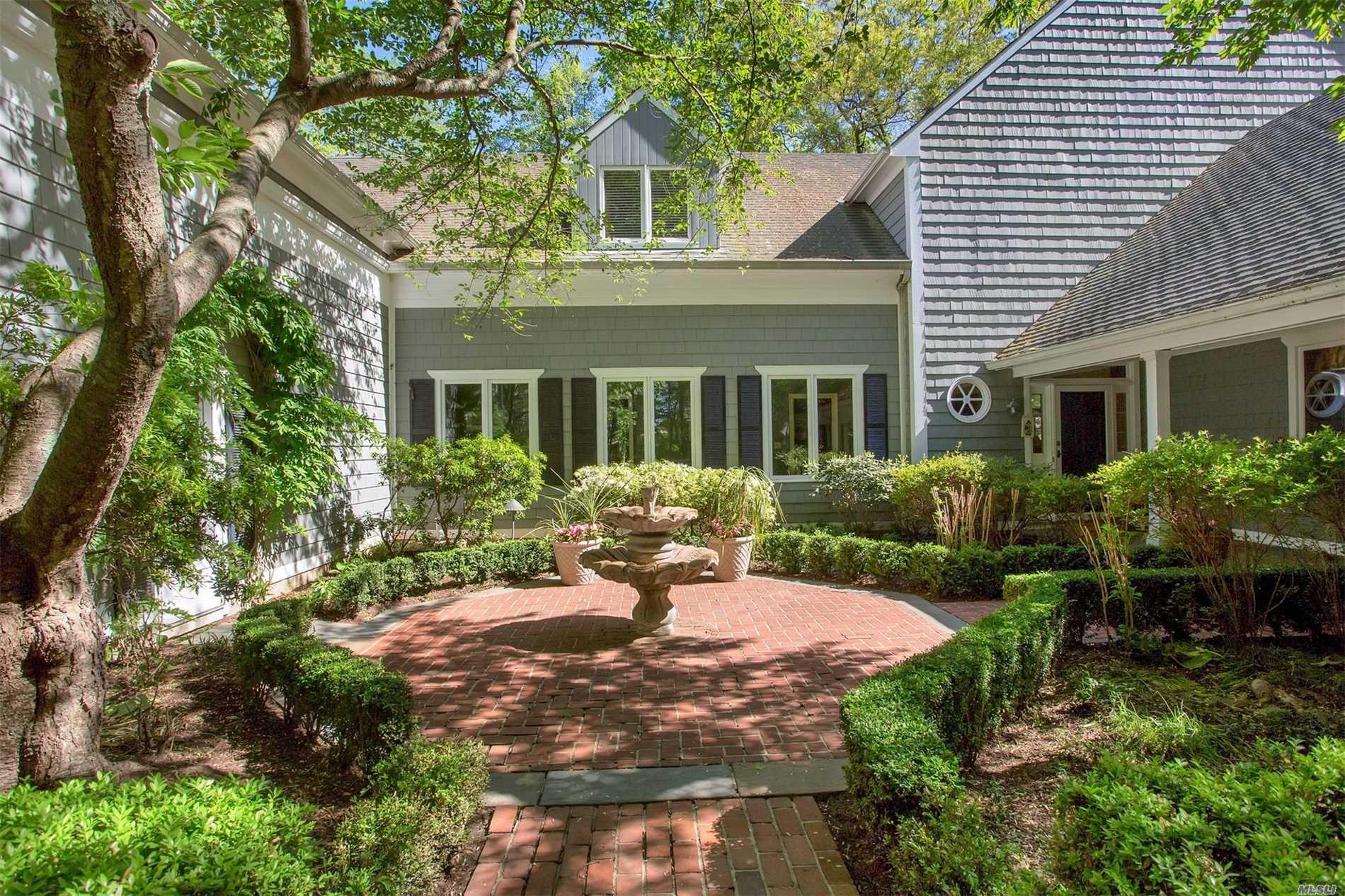 Property for sale at 33 Quail Ridge Road, Glen Cove NY 11542, Glen Cove,  New York 11542