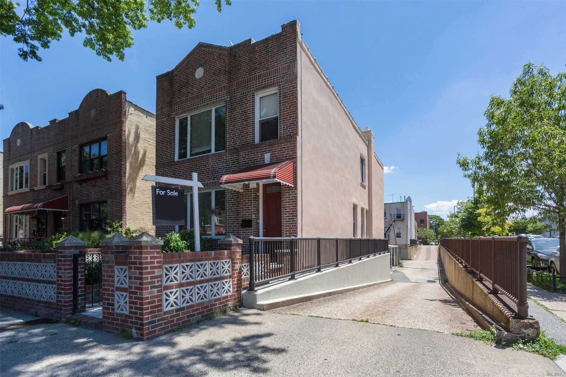Property for sale at 24-63 Crescent Street, Astoria,  New York 11102