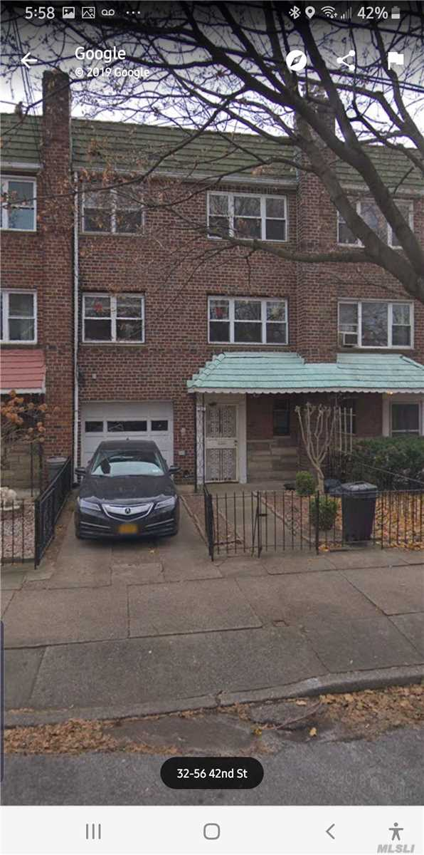Property for sale at 3259 42 Street, Astoria,  New York 11103