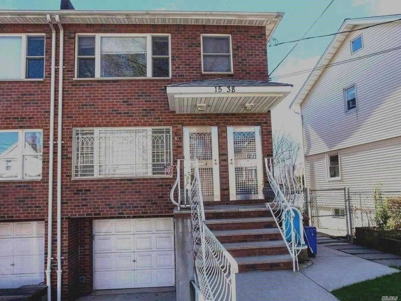 Property for sale at 1538 150th Place, Whitestone NY 11357, Whitestone,  New York 11357