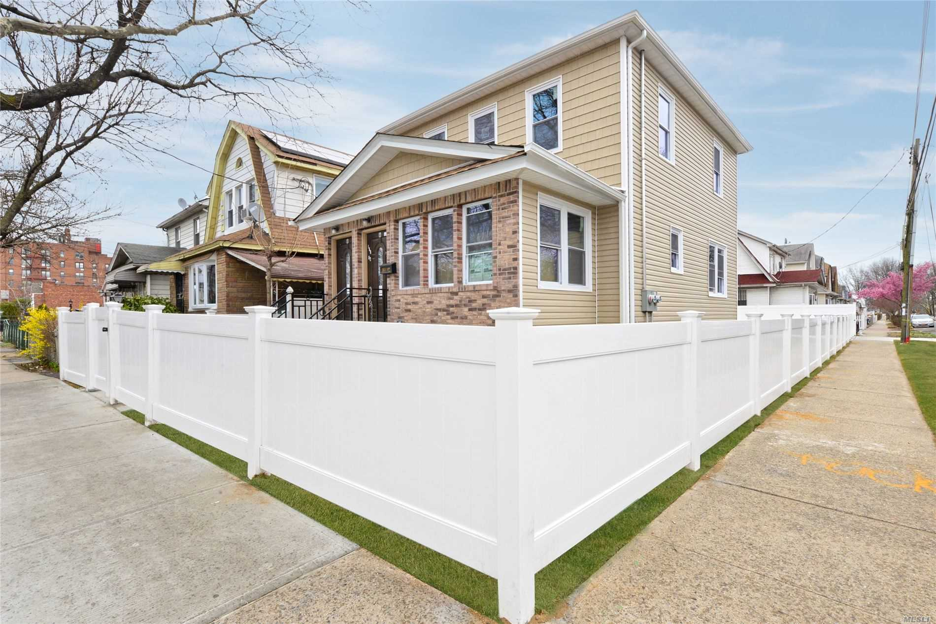 Property for sale at 168-02 Linden Blvd, Jamaica NY 11434, Jamaica,  New York 11434