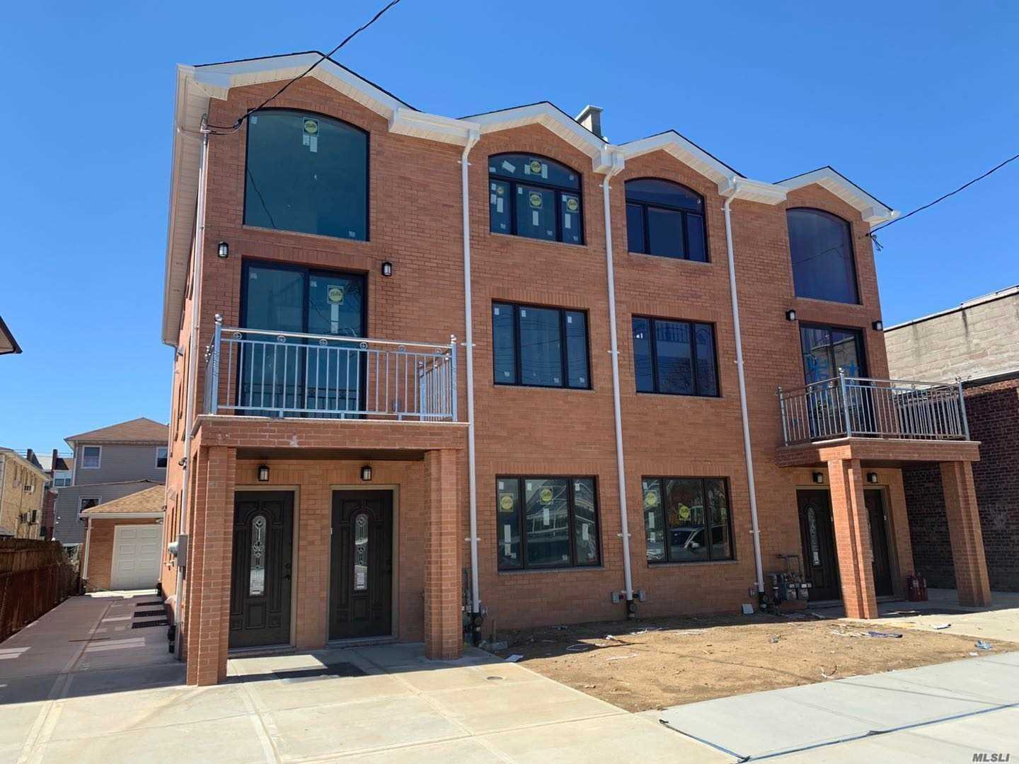 Property for sale at 46-12 162nd Street, Flushing NY 11358, Flushing,  New York 11358