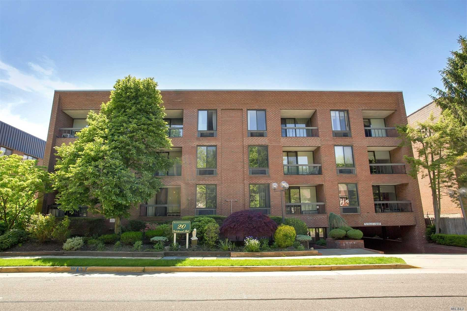 Property for sale at 20 Gilchrest Road # 2E, Great Neck NY 11021, Great Neck,  New York 11021