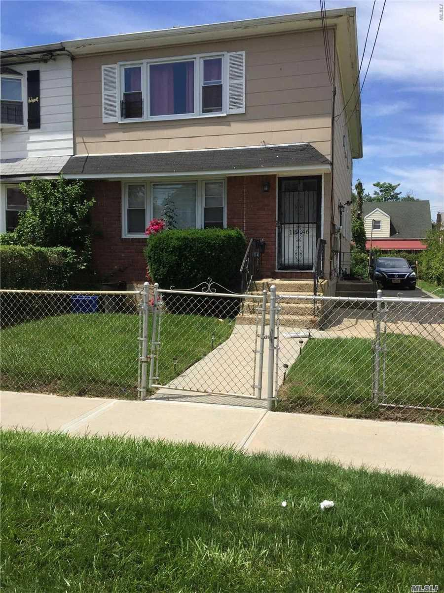 Property for sale at 119-46 165th Street, Jamaica NY 11434, Jamaica,  New York 11434