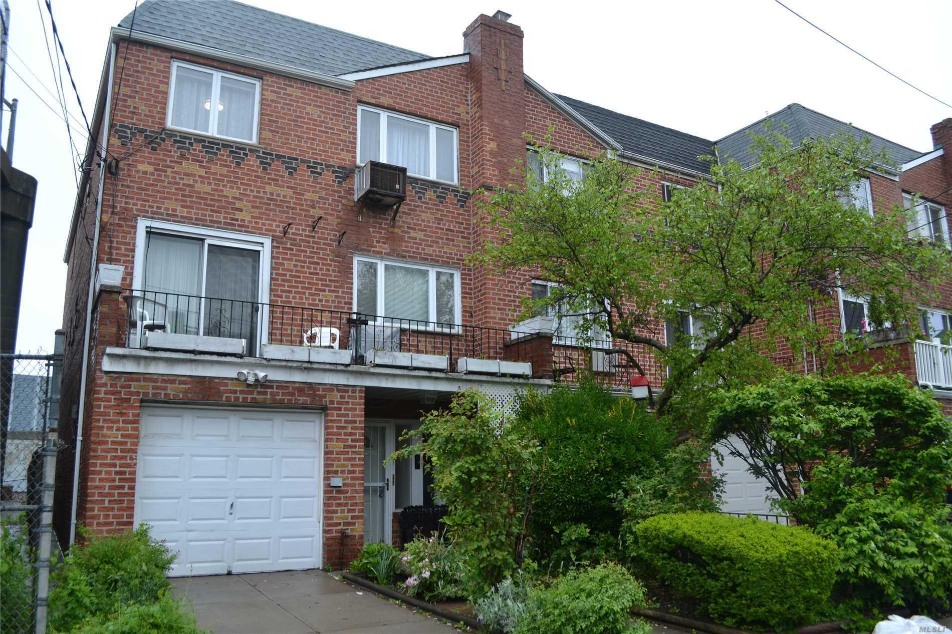 Property for sale at 71-19 58th Road, Maspeth NY 11378, Maspeth,  New York 11378