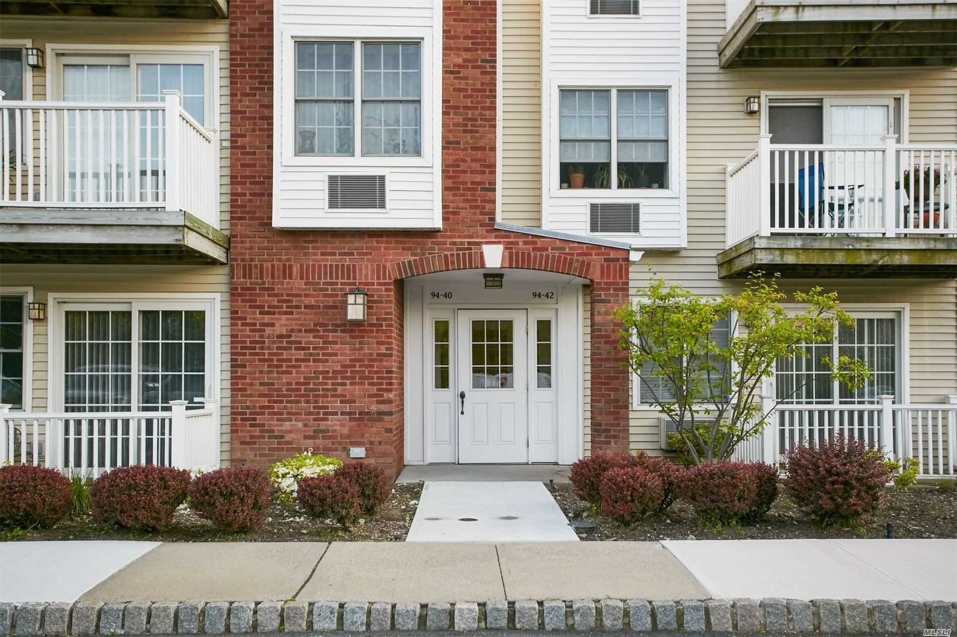 Property for sale at 94-40 Magnolia Court # 3A, Ozone Park NY 11417, Ozone Park,  New York 11417
