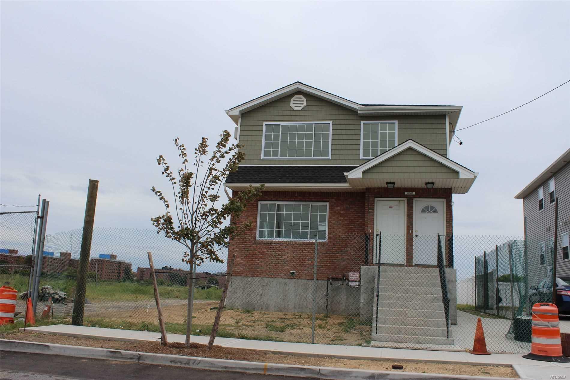 Property for sale at 6261 Decosta Avenue, Arverne NY 11692, Arverne,  New York 11692