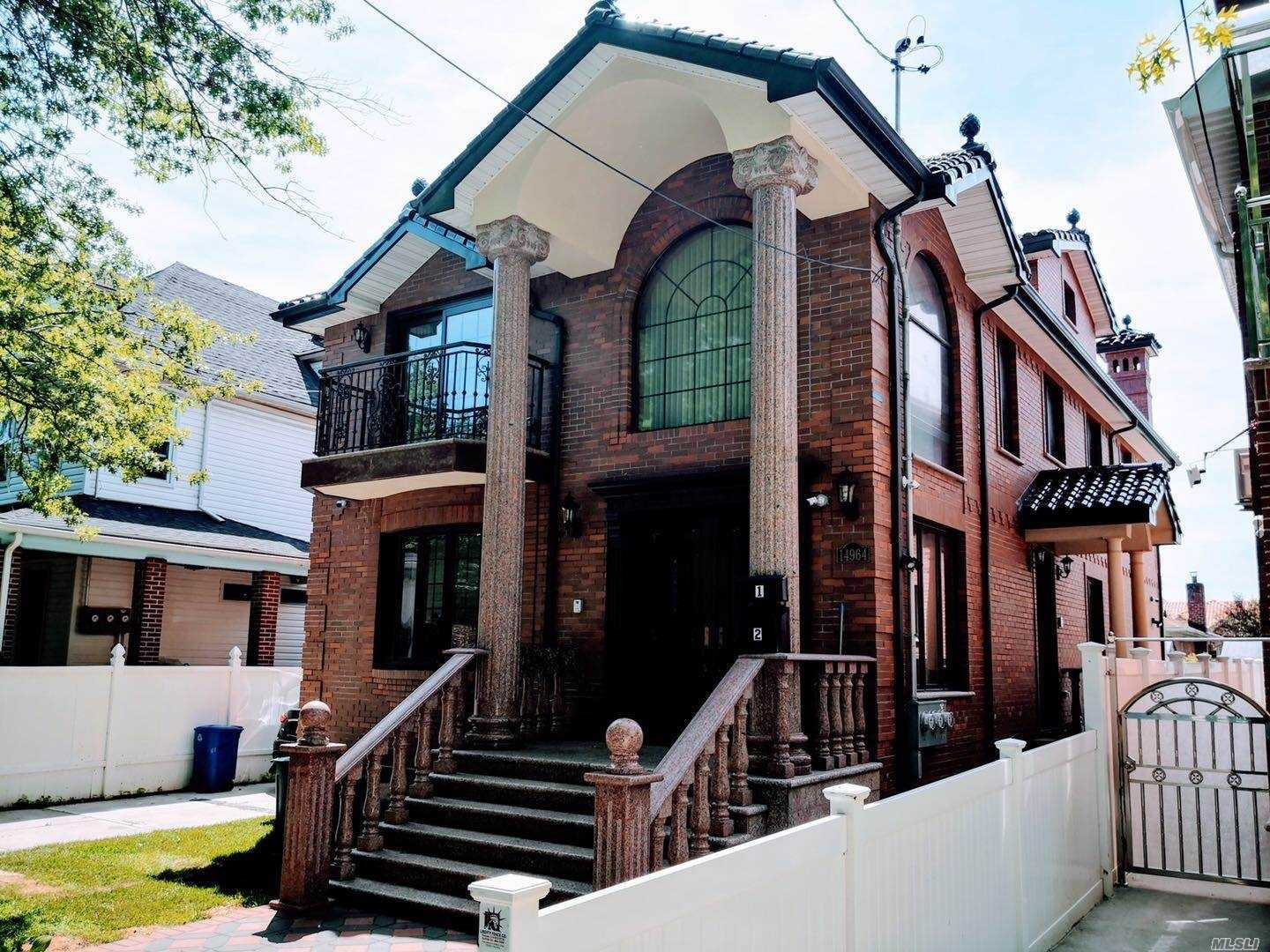 Property for sale at 149-64 Beech Avenue, Flushing NY 11355, Flushing,  New York 11355
