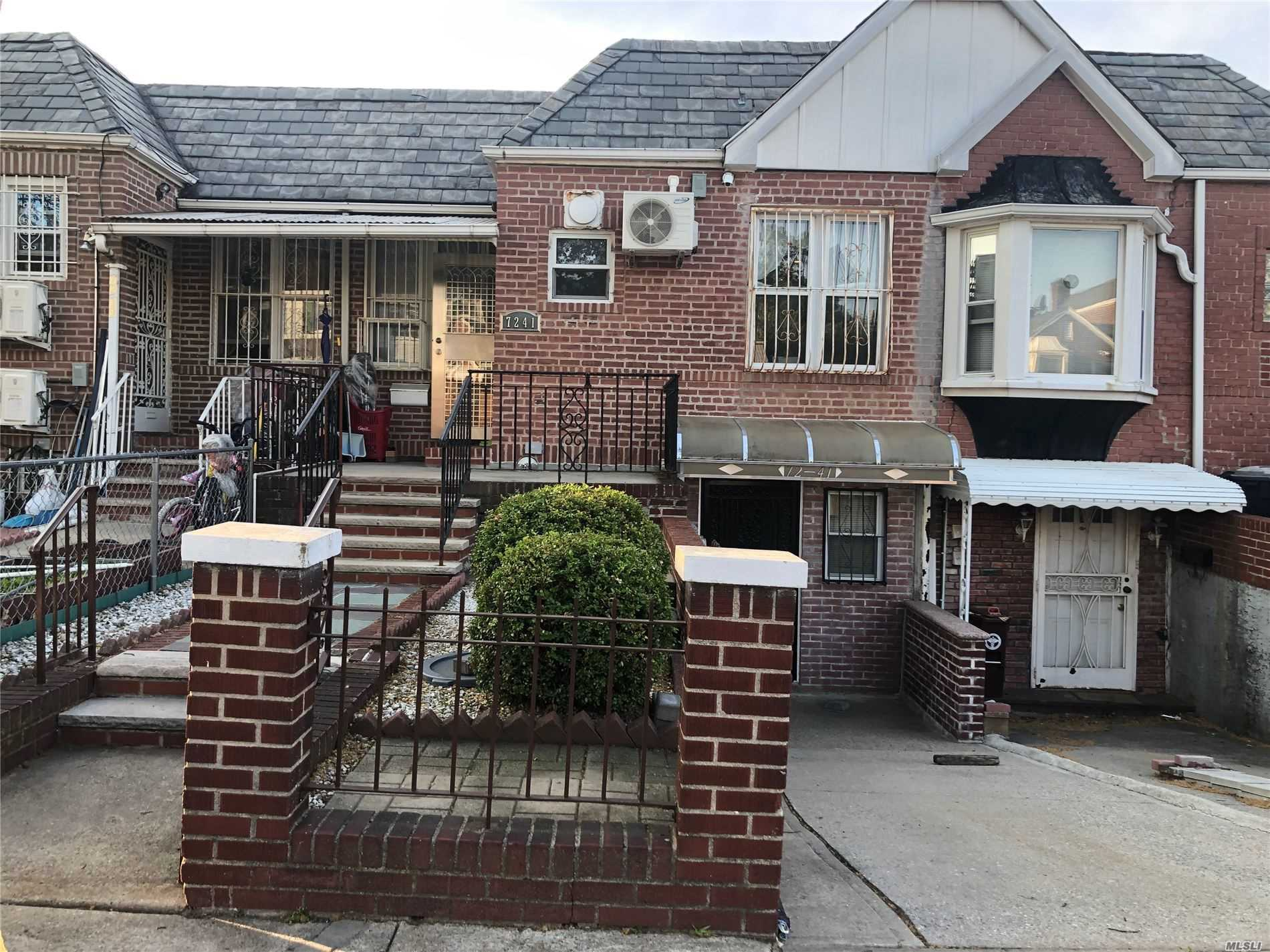 Property for sale at 72-41 51st Drive, Woodside NY 11377, Woodside,  New York 11377