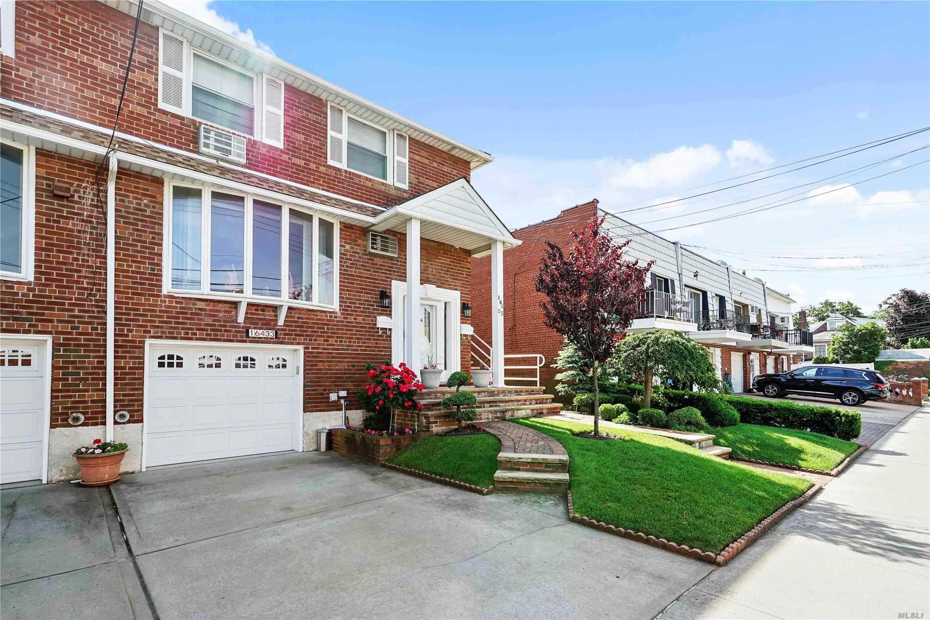 Property for sale at 164-33 95th Street, Howard Beach NY 11414, Howard Beach,  New York 11414