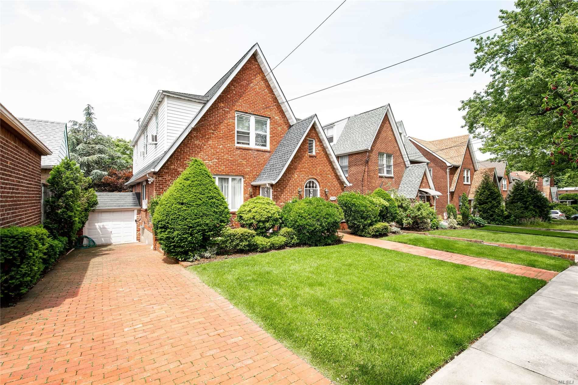 Property for sale at 57-40 162nd Street, Flushing NY 11365, Flushing,  New York 11365