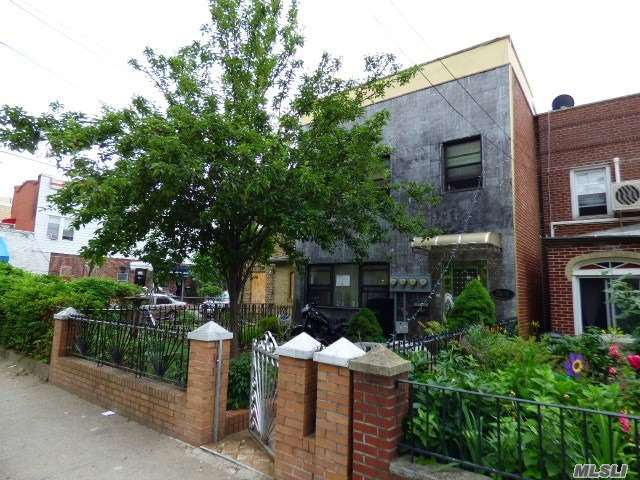 Property for sale at 25-18 23rd Avenue, Astoria,  New York 11105