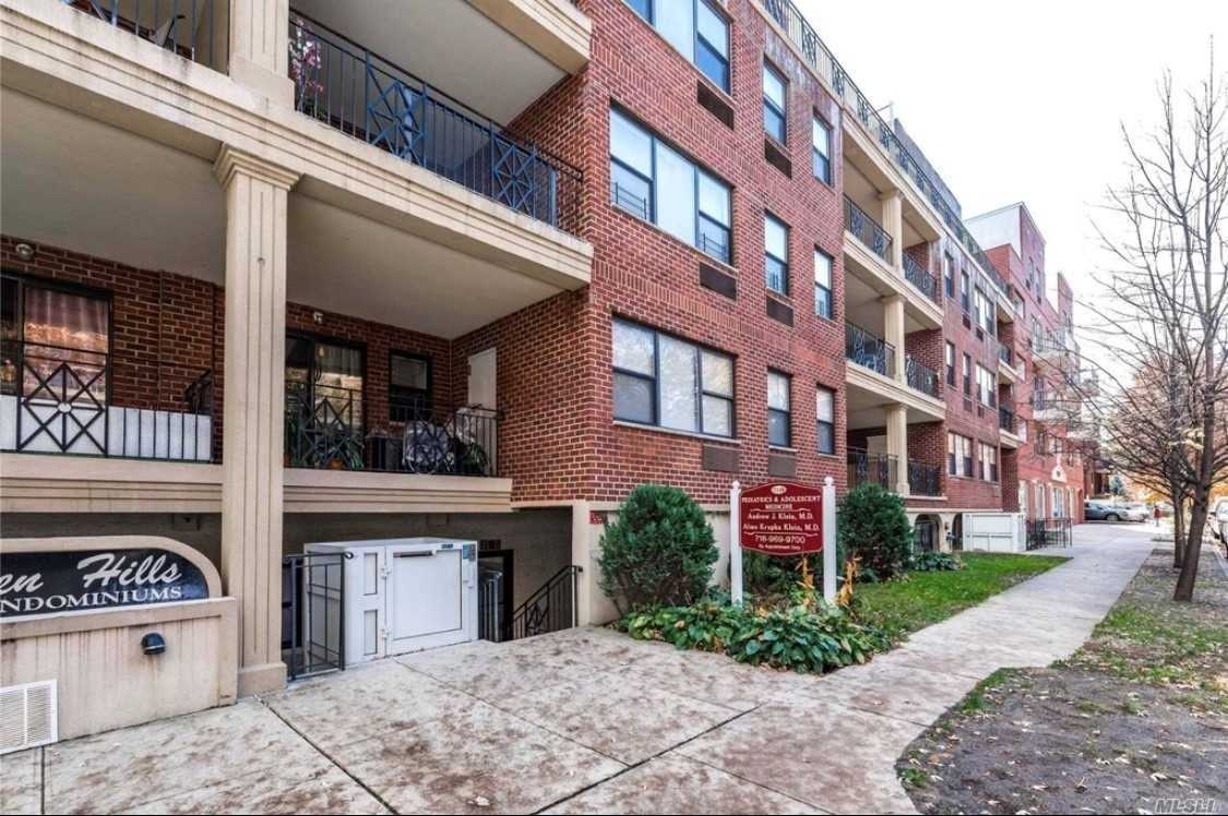 Property for sale at 7119 162nd Street # 3H, Fresh Meadows NY 11365, Fresh Meadows,  New York 11365