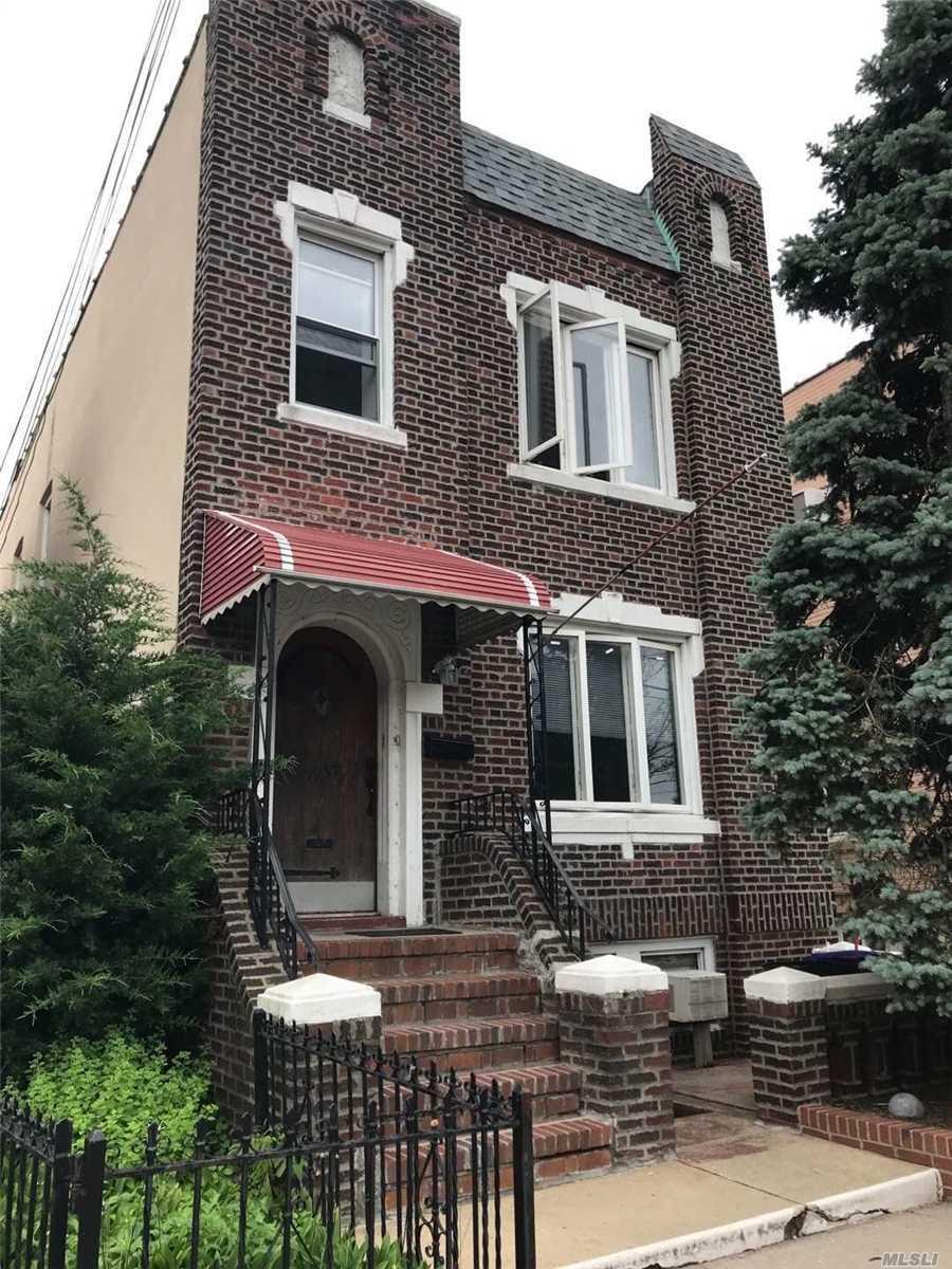 Property for sale at 59-37 70 Street, Maspeth NY 11378, Maspeth,  New York 11378