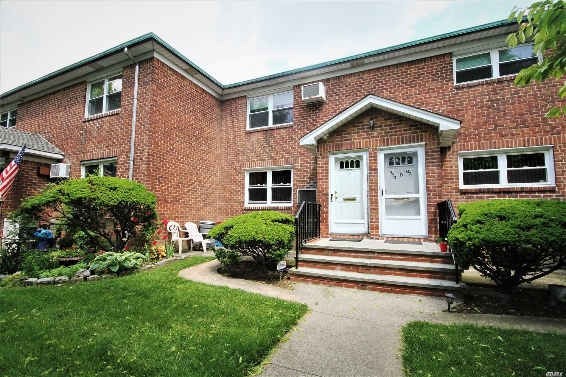 Property for sale at 183-03 58th Avenue # A, Fresh Meadows NY 11365, Fresh Meadows,  New York 11365