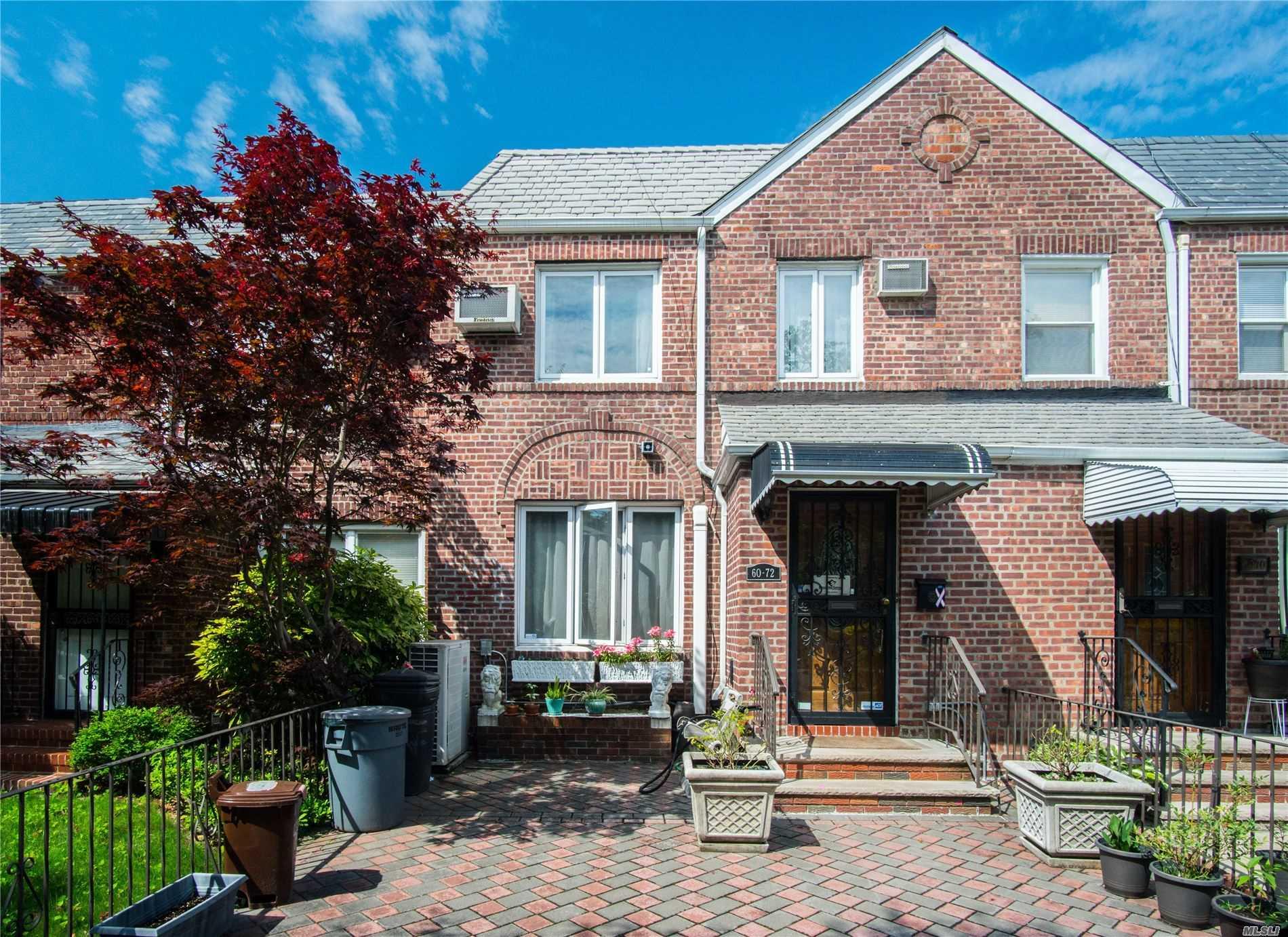 Property for sale at 60-72 71st Street, Maspeth NY 11378, Maspeth,  New York 11378