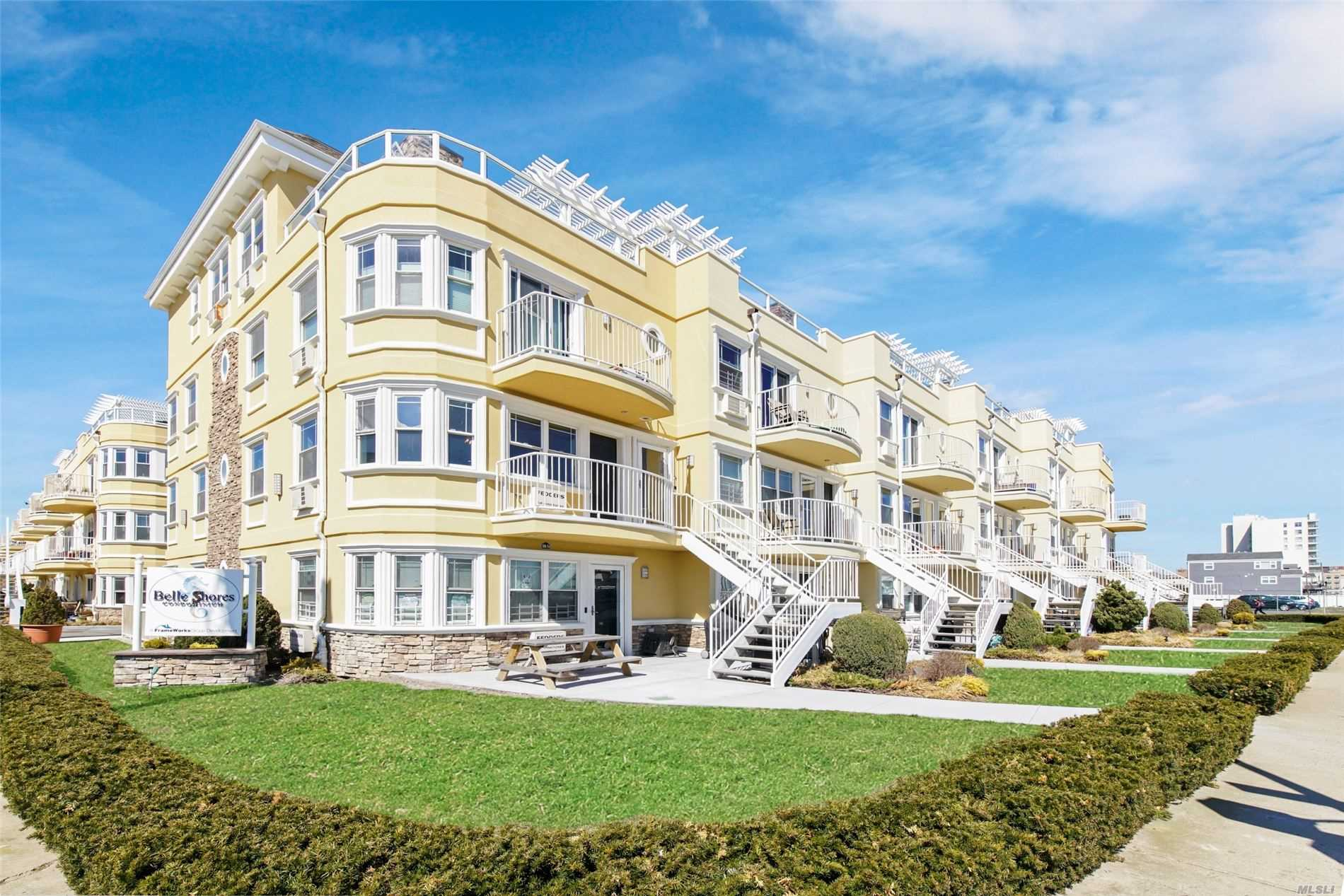 Property for sale at 100-14 Shore Front Parkway # 17B, Rockaway Park NY 11694, Rockaway Park,  New York 11694
