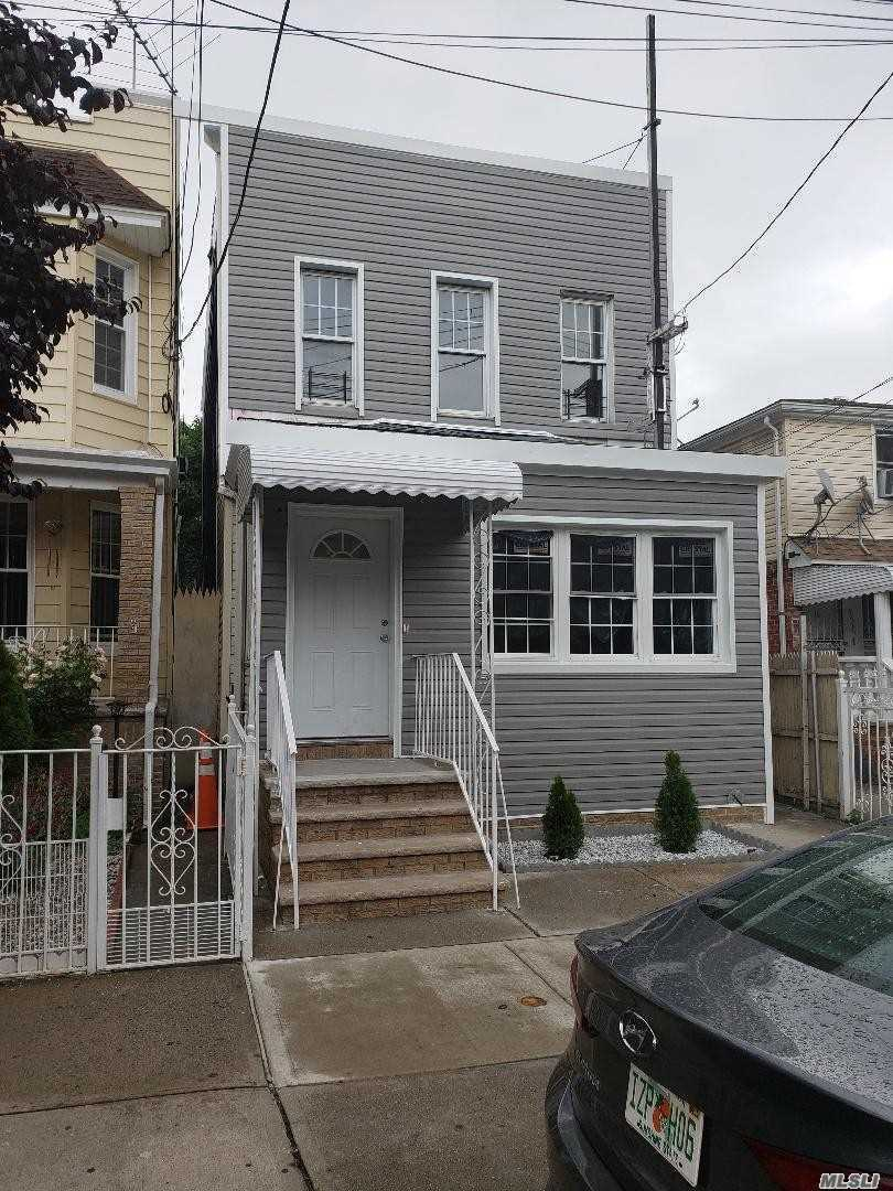 Property for sale at 8715 109th Street, Richmond Hill NY 11418, Richmond Hill,  New York 11418