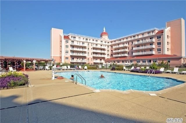 Property for sale at 2 Richmond Road # 6P, Lido Beach NY 11561, Lido Beach,  New York 11561