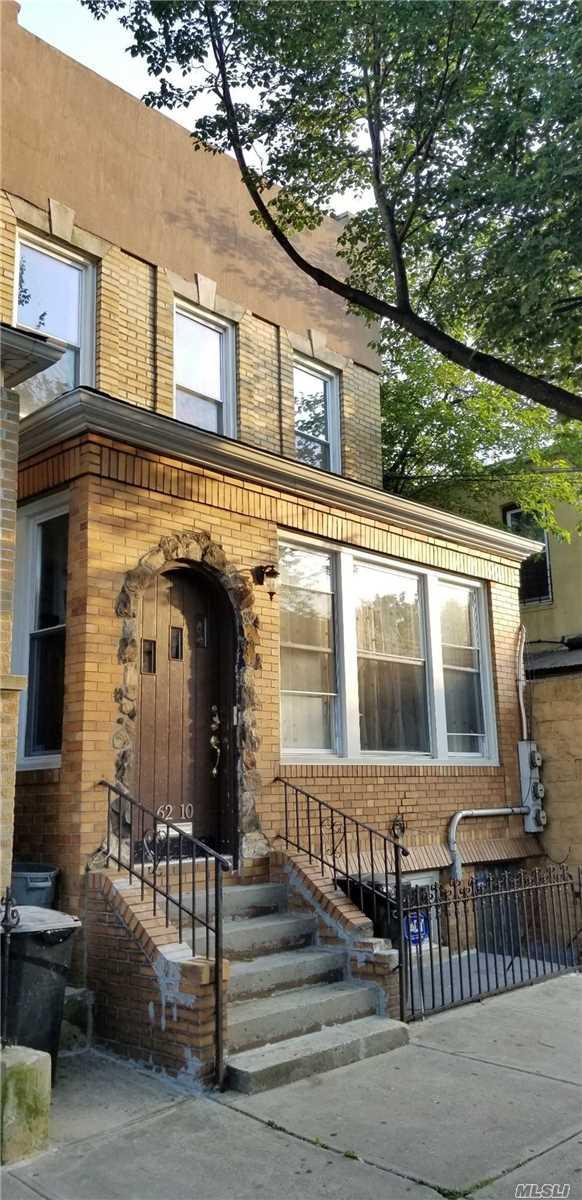 Property for sale at 62-10 75 Avenue, Glendale NY 11385, Glendale,  New York 11385