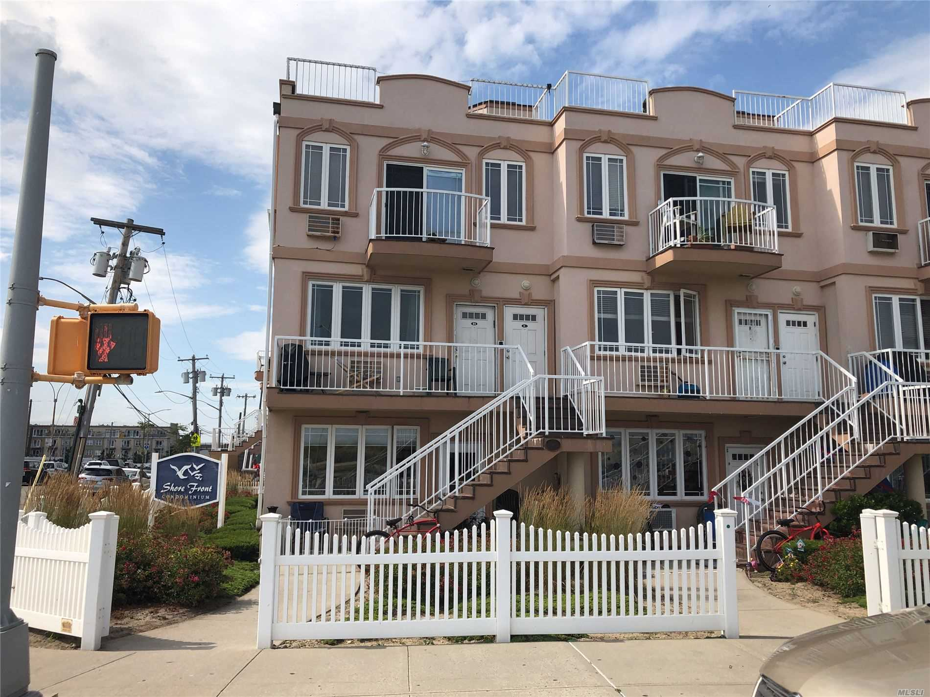 Property for sale at 101-20 Shore Front Parkway # C, Rockaway Park NY 11694, Rockaway Park,  New York 11694