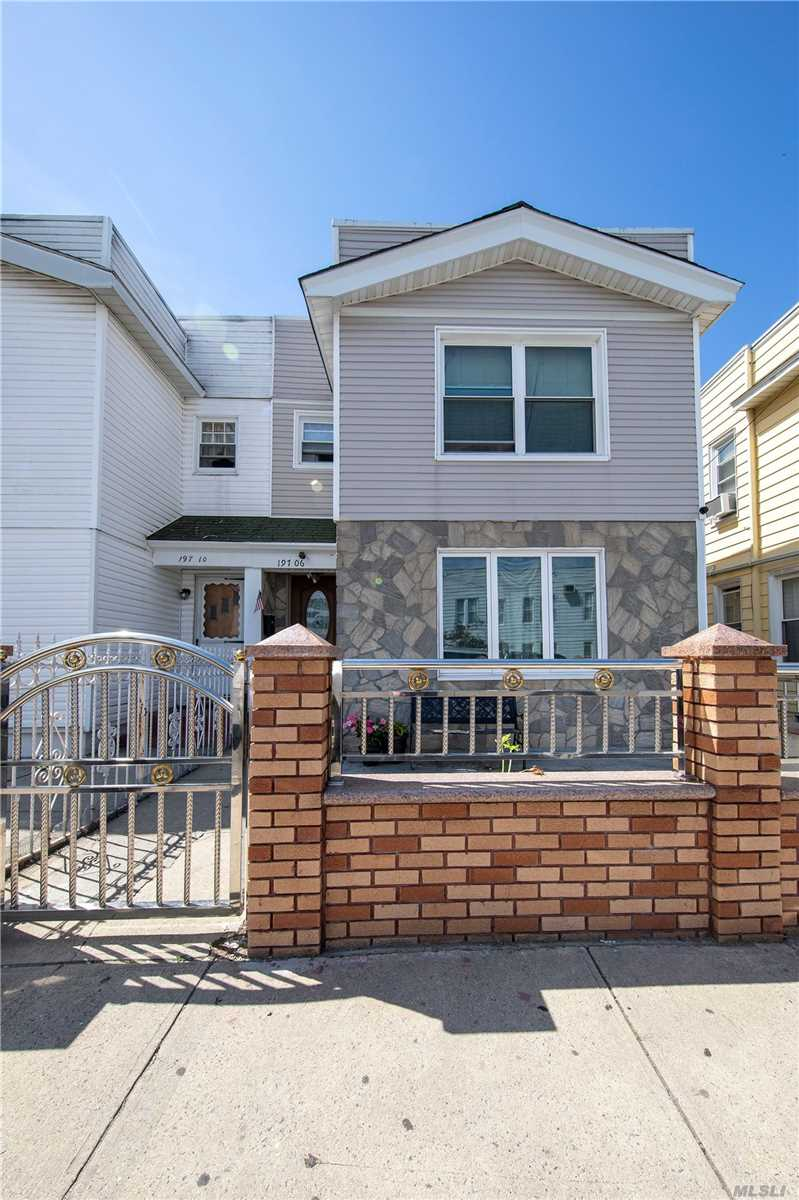 Property for sale at 197-06 91st Road, Jamaica NY 11423, Jamaica,  New York 11423