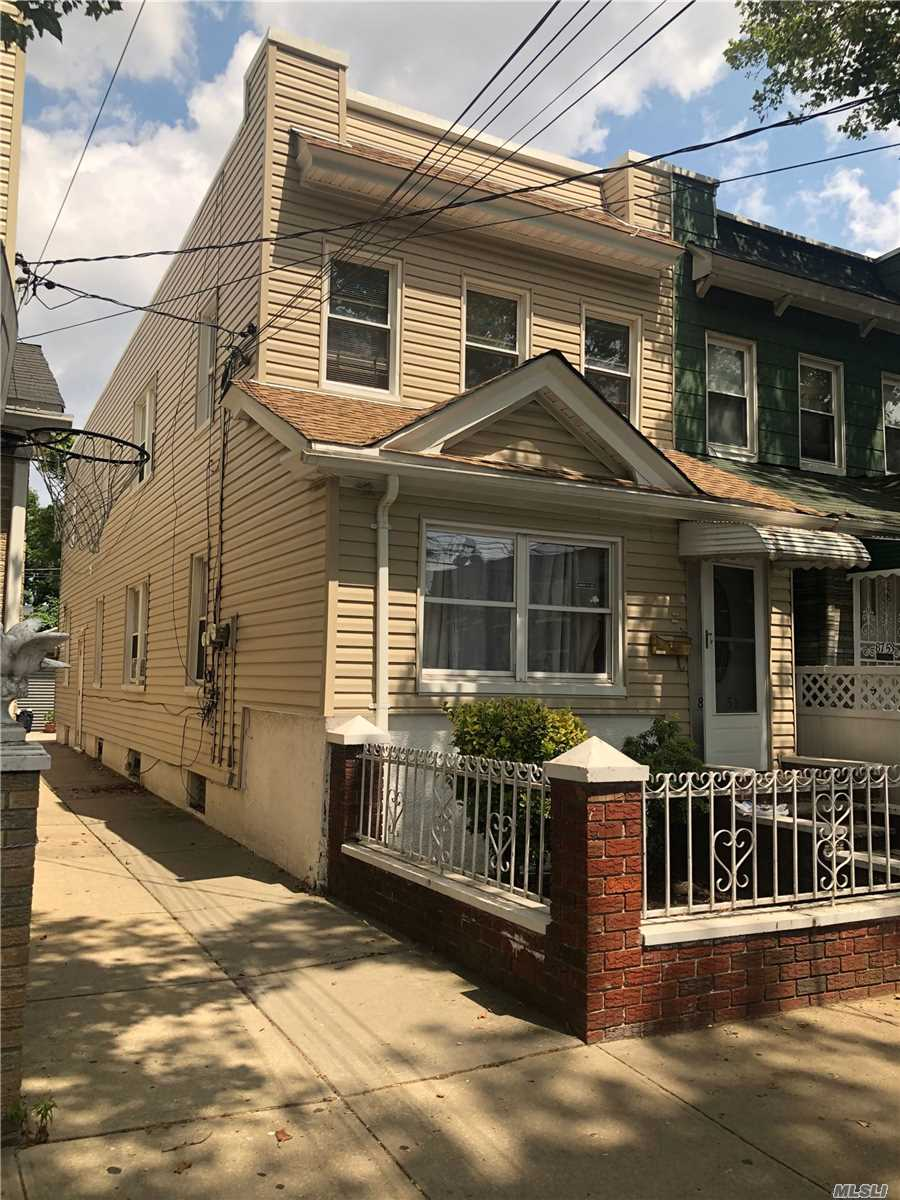 Property for sale at 8751 129th Street, Richmond Hill NY 11418, Richmond Hill,  New York 11418