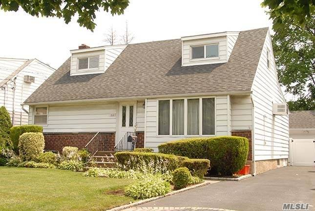 Property for sale at 188 Covert Avenue, Floral Park,  New York 11001