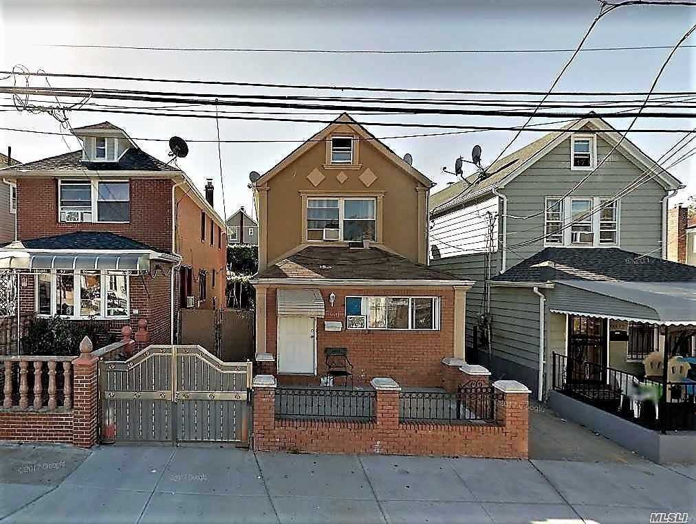 Property for sale at 9016 183rd Street, Jamaica NY 11423, Jamaica,  New York 11423