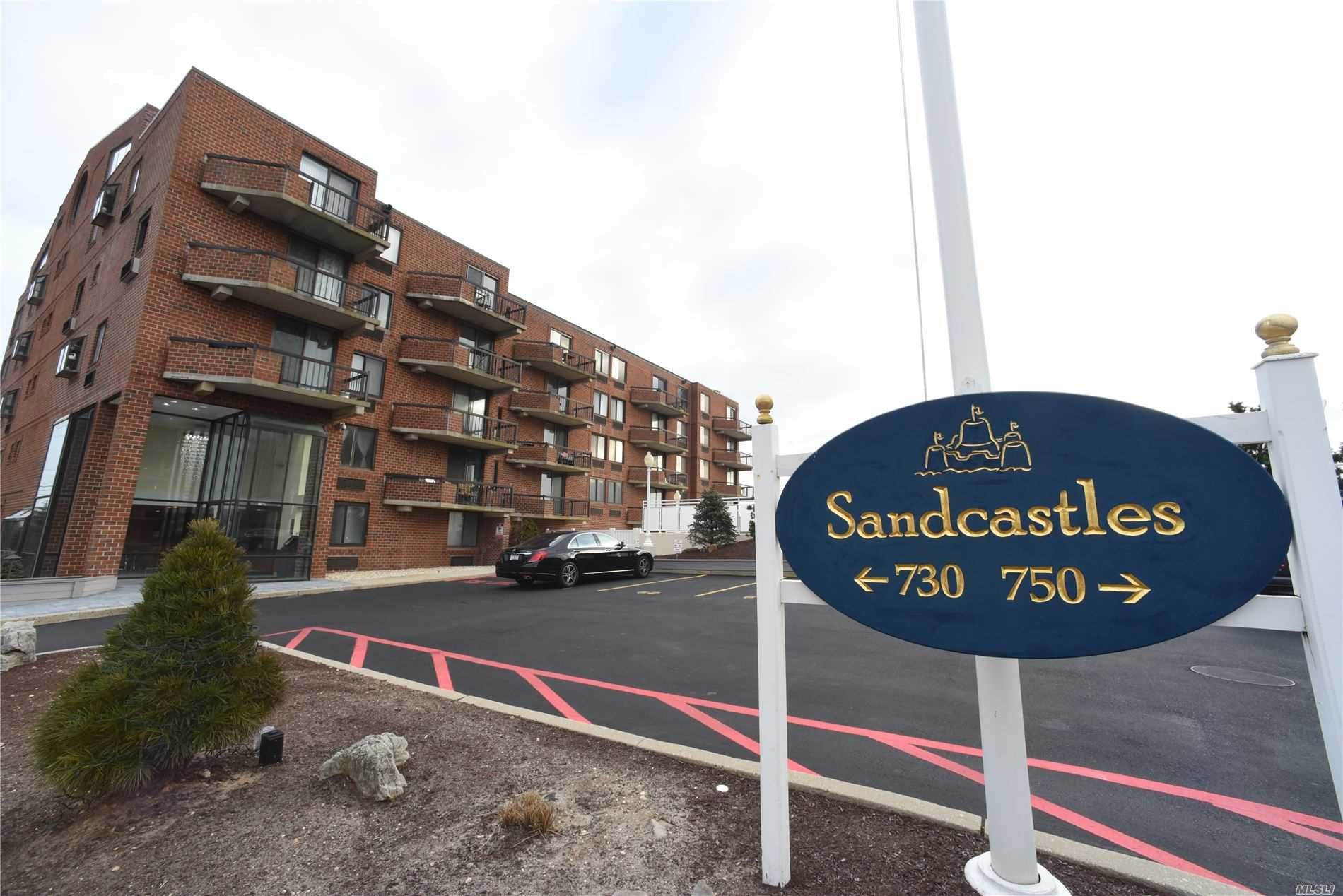 Property for sale at 730 W Broadway # 2J, Long Beach NY 11561, Long Beach,  New York 11561