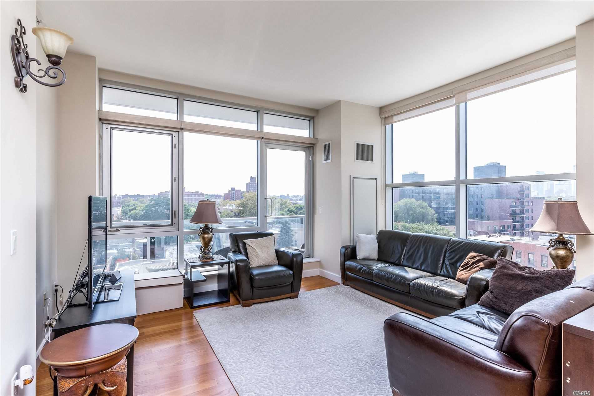 Property for sale at 11-24 31st Avenue Unit: 6E, Astoria,  New York 11106