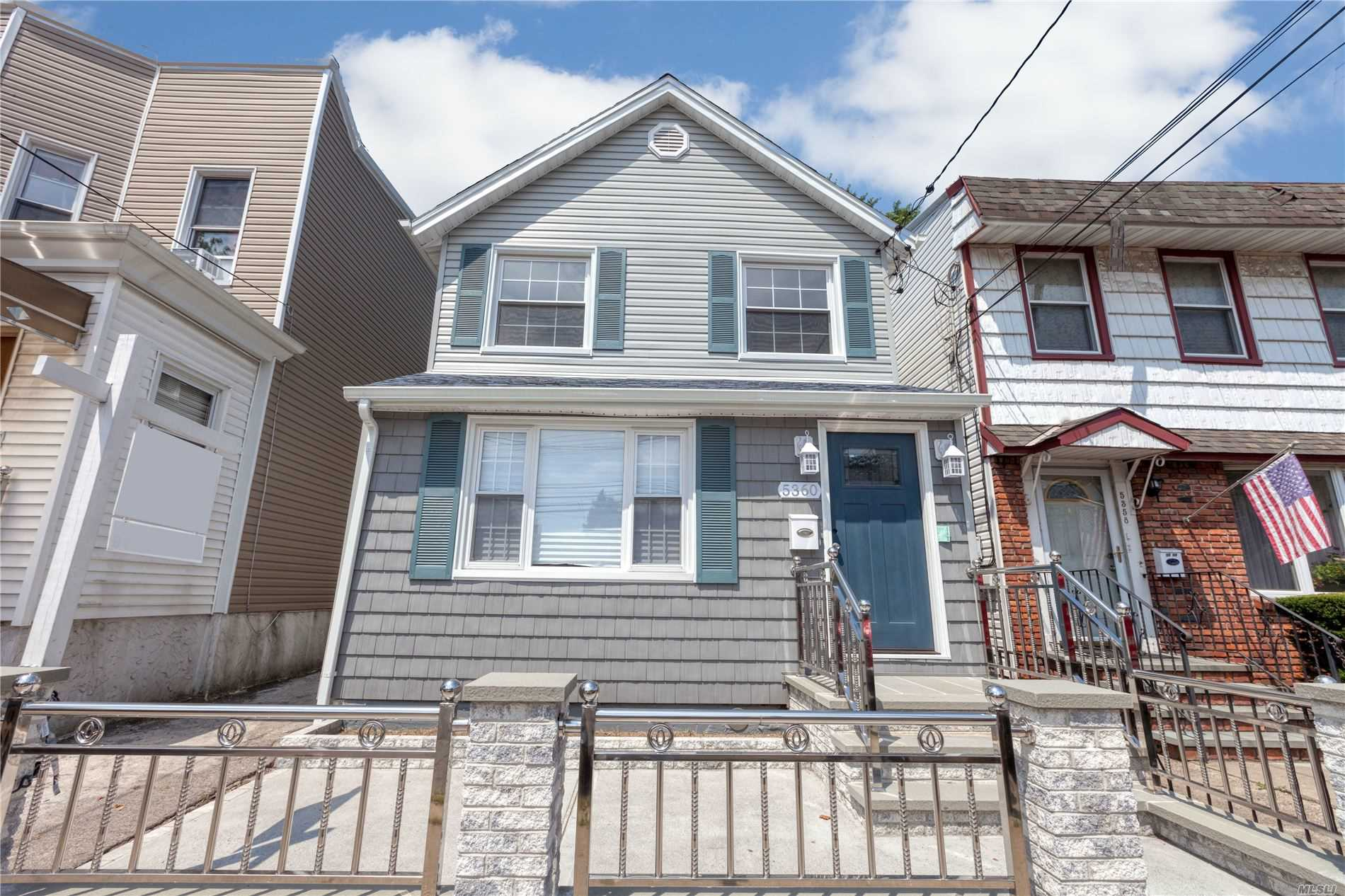 Property for sale at 53-60 72 Street, Maspeth NY 11378, Maspeth,  New York 11378