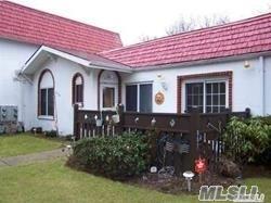 Property for sale at 555 Blue Ridge Drive, Medford NY 11763, Medford,  New York 11763