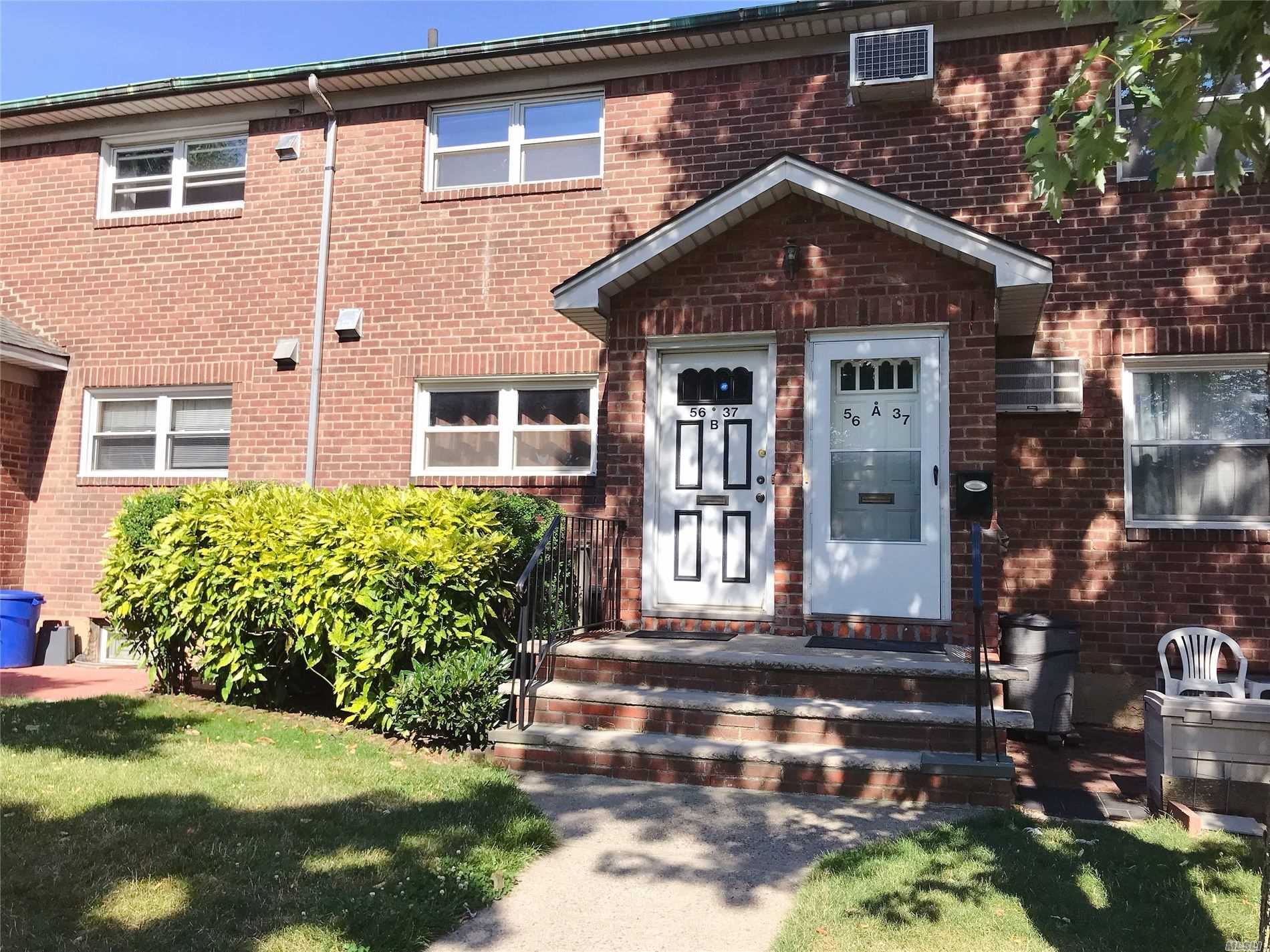Property for sale at 56-37 Utopia # B, Fresh Meadows NY 11365, Fresh Meadows,  New York 11365