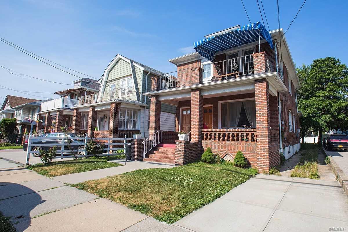 Property for sale at 212 Beach 125th Street, Rockaway Park NY 11694, Rockaway Park,  New York 11694