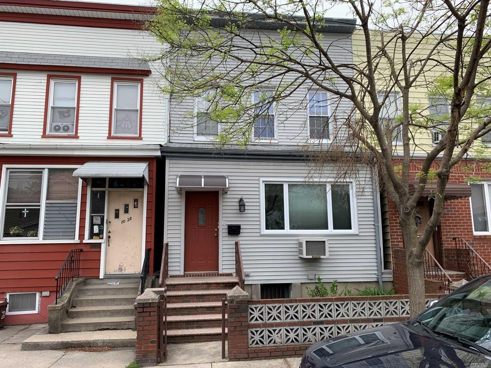 Property for sale at 70-26 71st Place, Glendale NY 11385, Glendale,  New York 11385