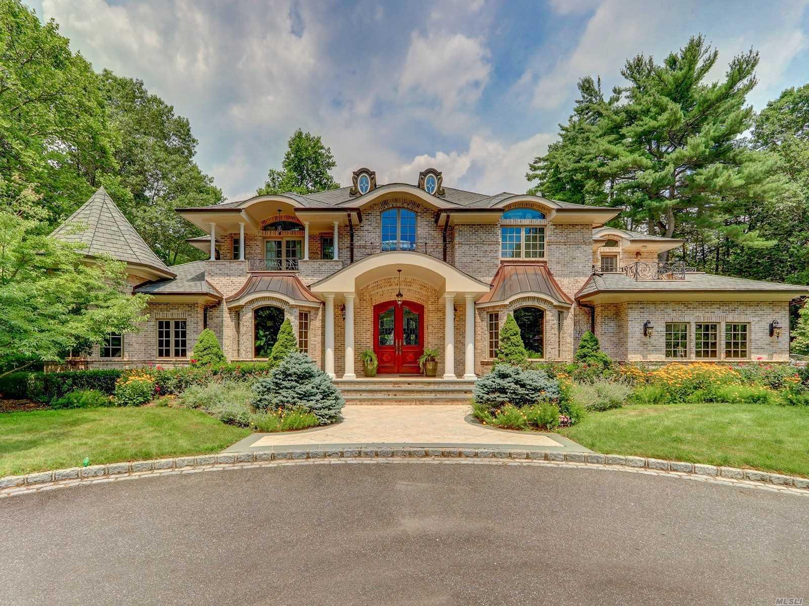 15 Meadow Road, Old Westbury, New York 11568, 5 Bedrooms Bedrooms, ,5 BathroomsBathrooms,Residential,For Sale,Meadow,3149071