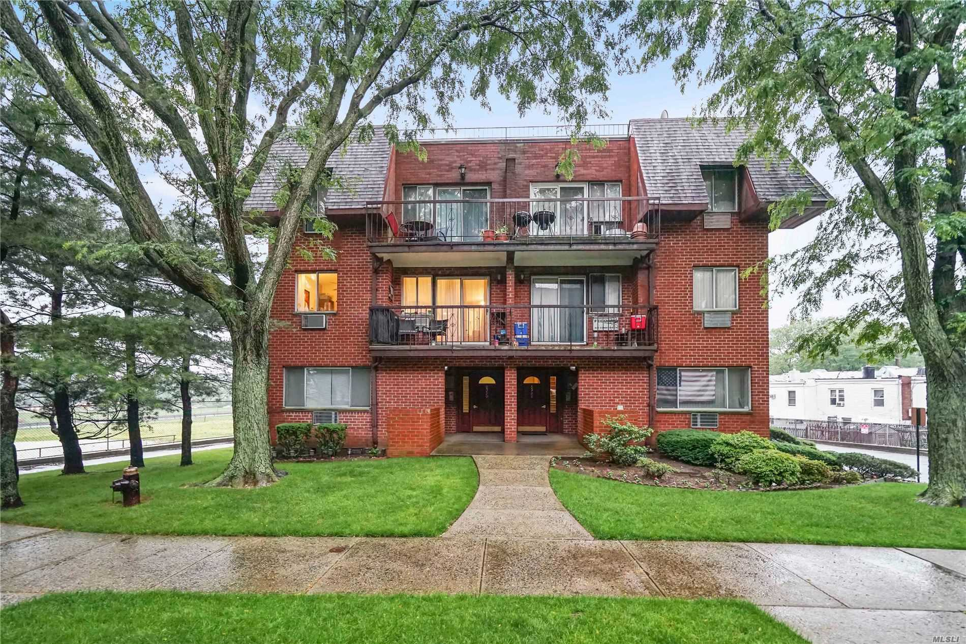 Property for sale at 8530 Dumont Avenue # 12B, Ozone Park NY 11417, Ozone Park,  New York 11417