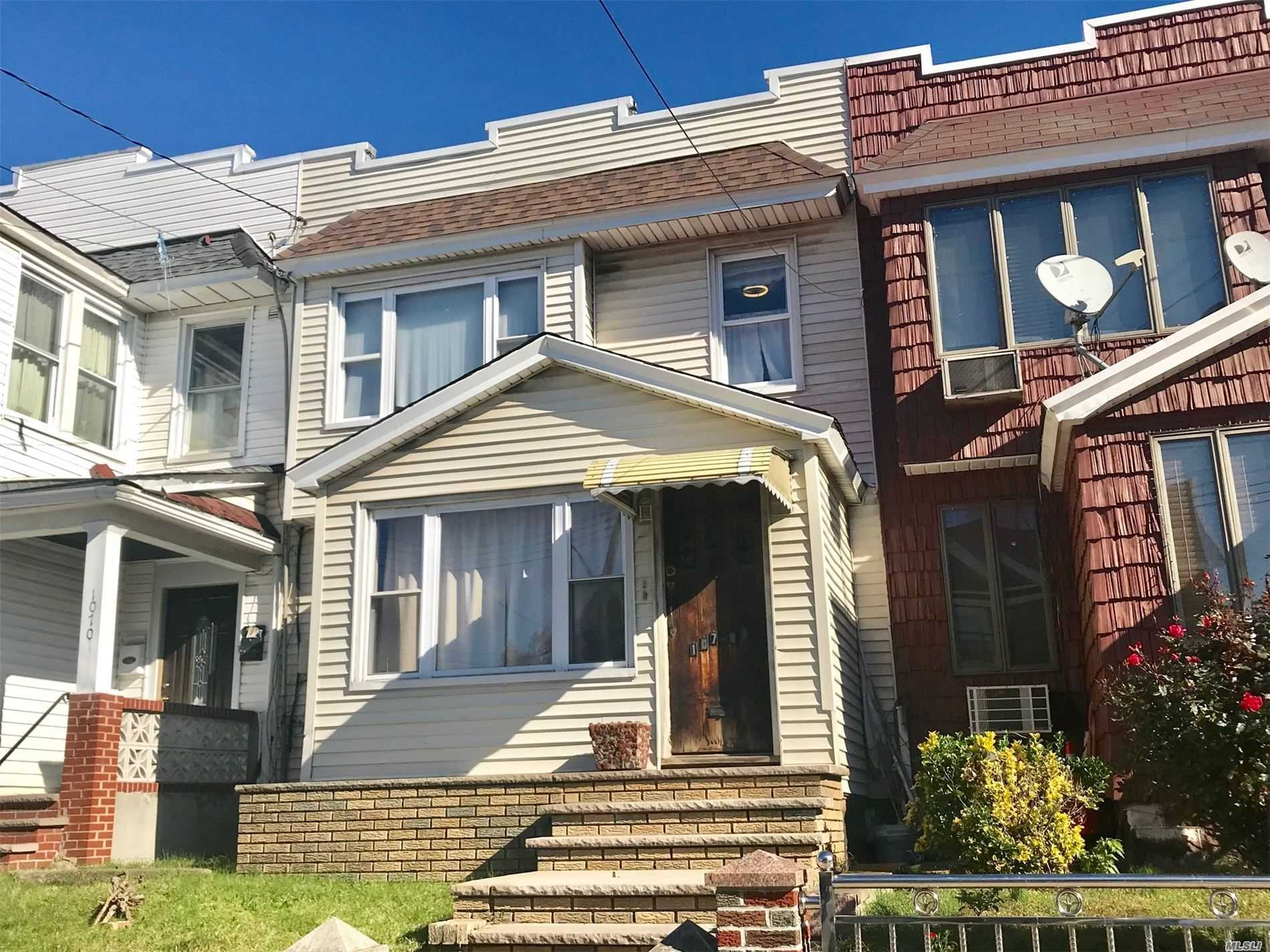 Property for sale at 107-03 121st Street, Richmond Hill NY 11419, Richmond Hill,  New York 11419