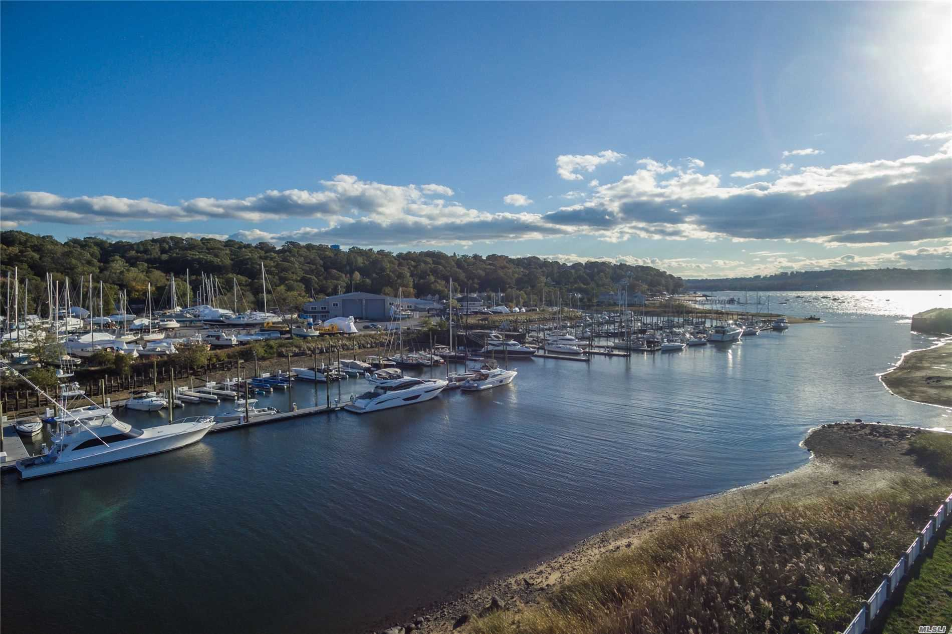 Property for sale at 100 Garvies Point Rd Road # 1304, Glen Cove NY 11542, Glen Cove,  New York 11542