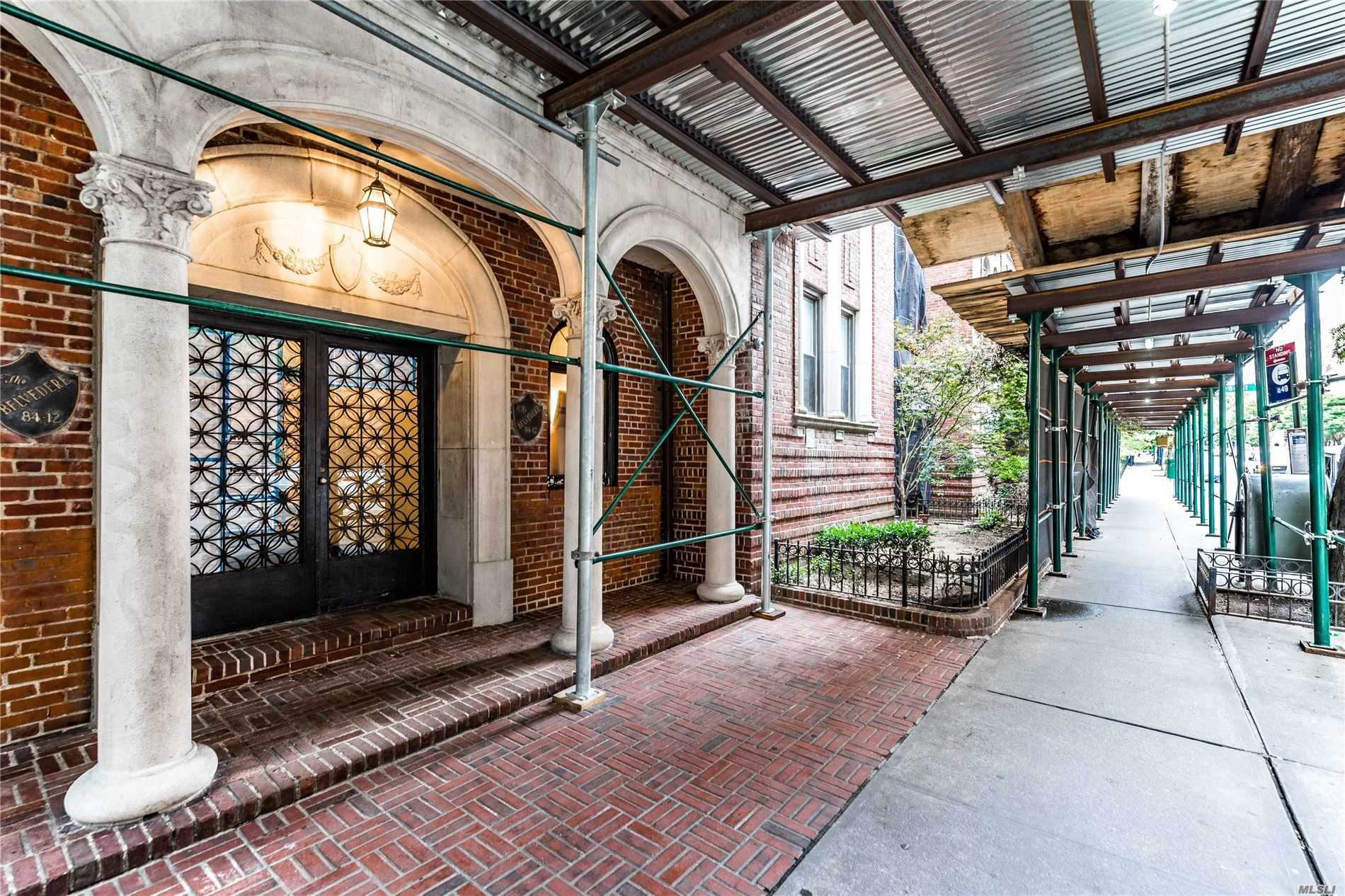 Property for sale at 84-12 35 Ave, Jackson Heights,  New York 11372