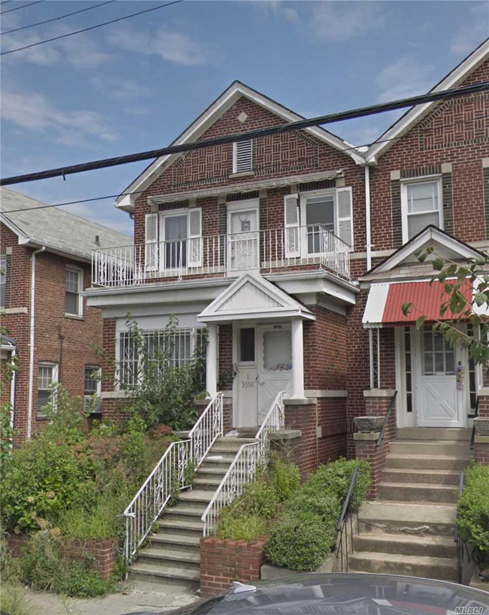 Property for sale at 3551 71st Street, Jackson Heights NY 11372, Jackson Heights,  New York 11372