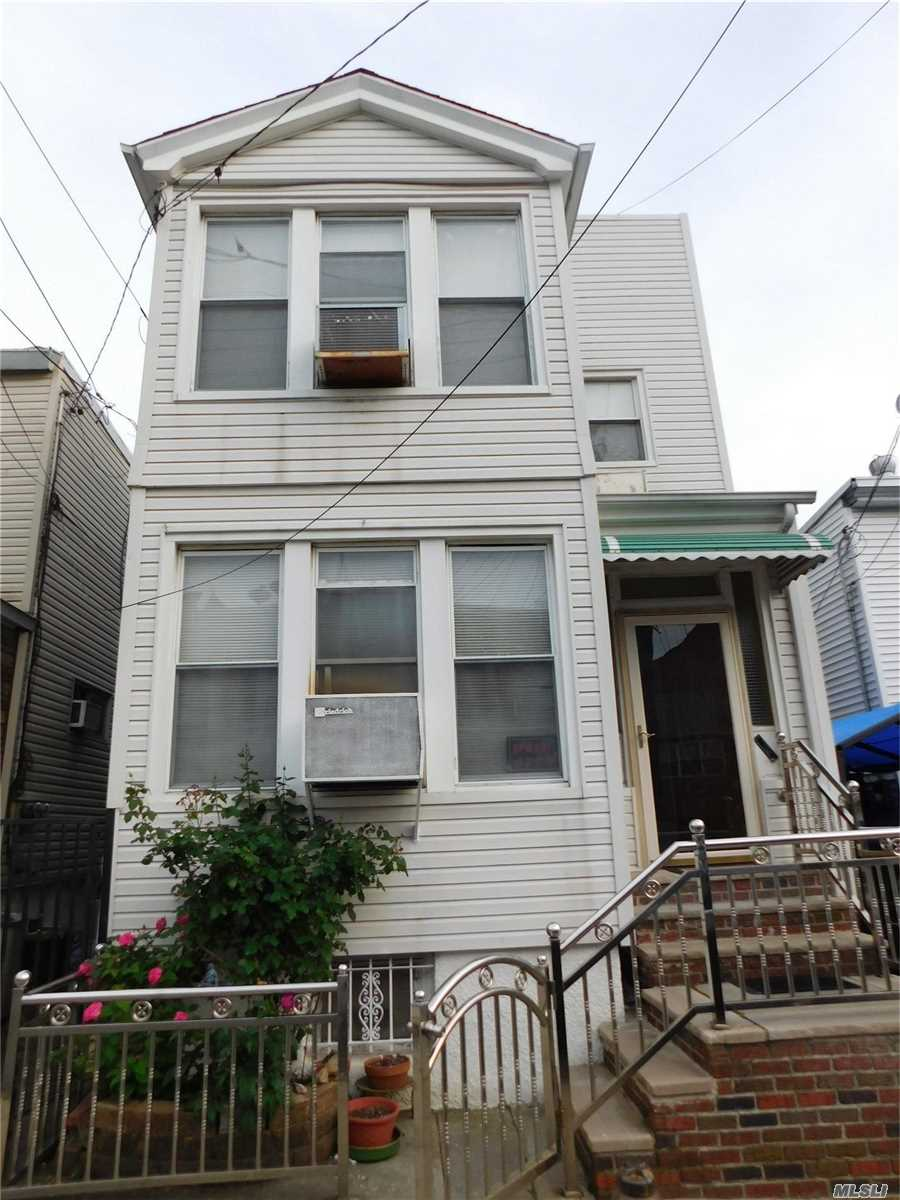 Property for sale at 60-34 78th Avenue, Glendale NY 11385, Glendale,  New York 11385