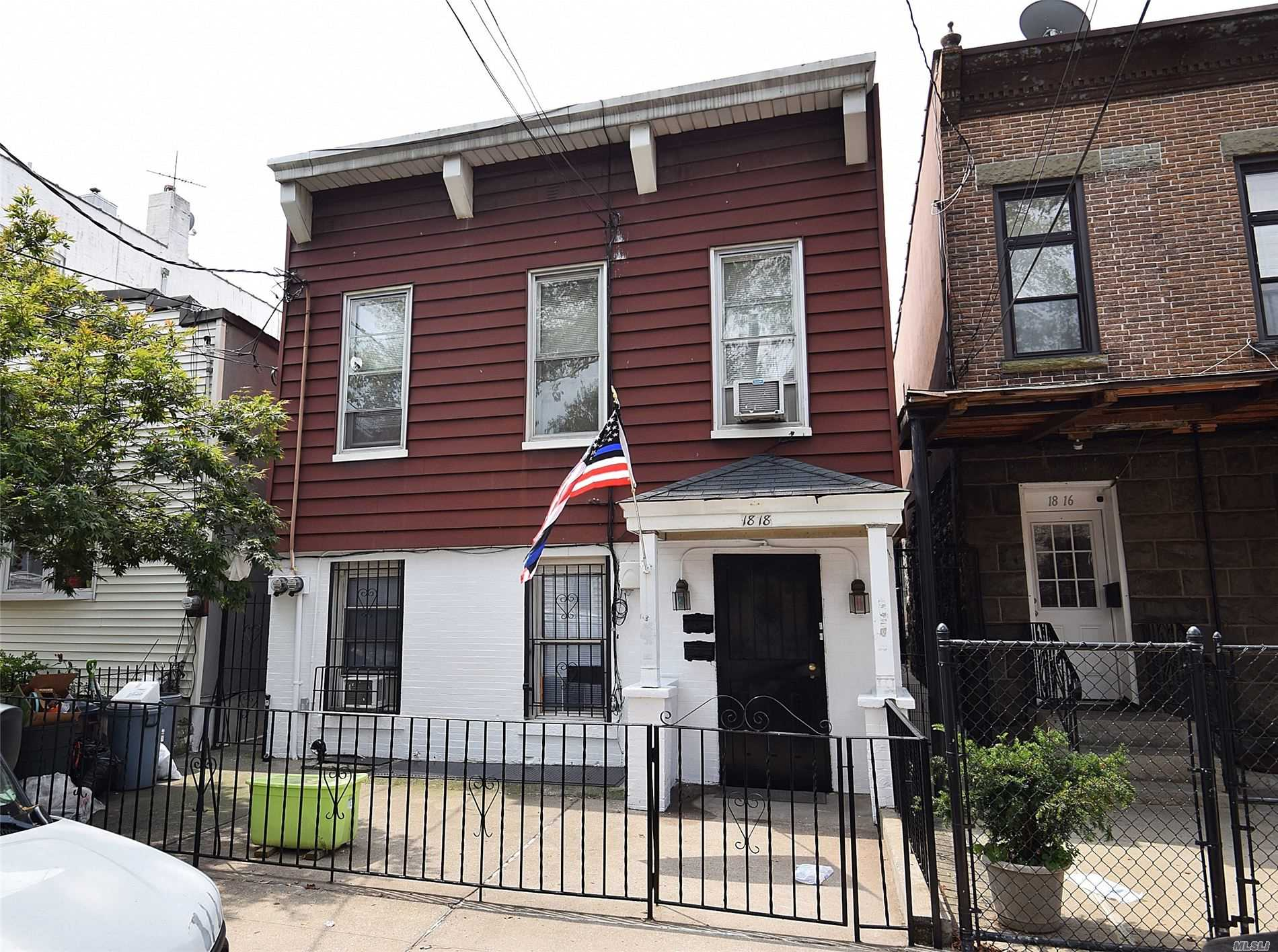 Property for sale at 1818 25th Road, Astoria,  New York 11102