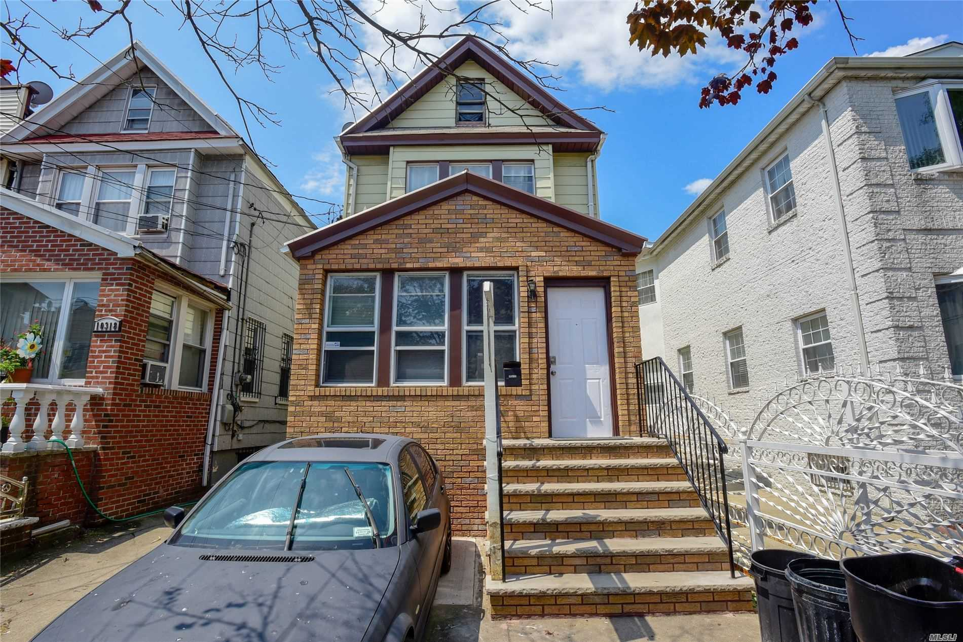 Property for sale at 103-16 115 Street, Richmond Hill NY 11419, Richmond Hill,  New York 11419